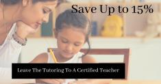 Try Tutoring Online and Save 15% Toronto City General Maths _small