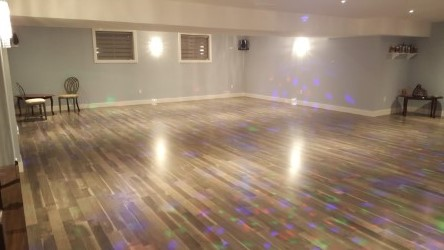 Dance Studio at 2404 Seven Oaks Ridge London ON N6M 0E4