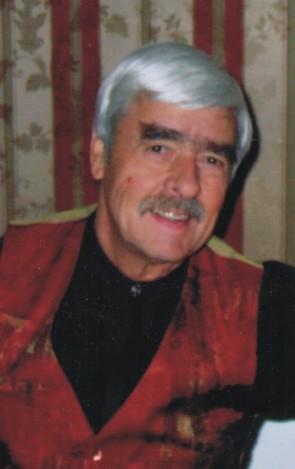 Trainer and Teacher Gus Braun
