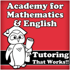 Academy for Mathematics and English - Milton