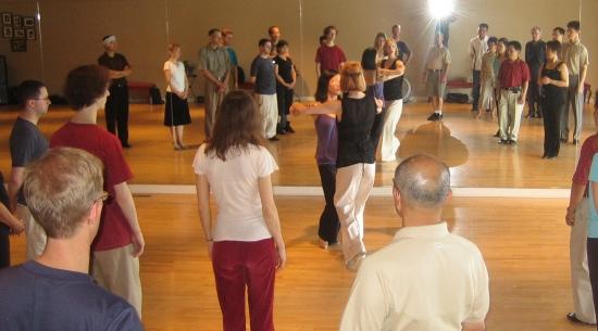 Beginner Dance Lessons in Edmonton